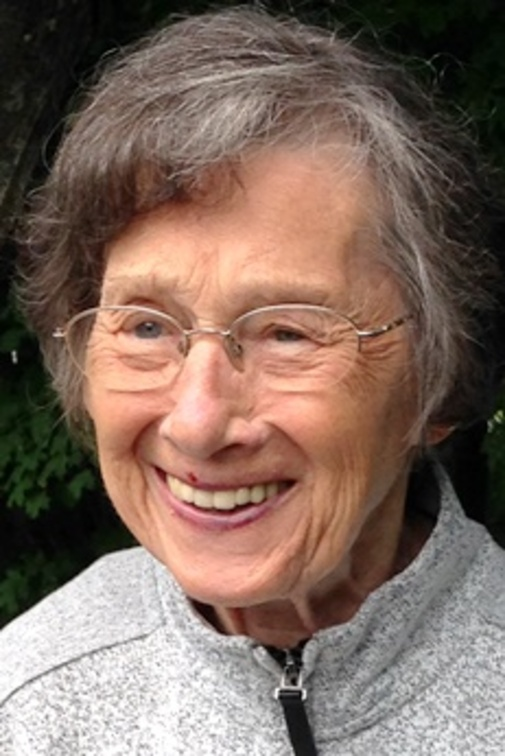 Dolores Ann Lauer