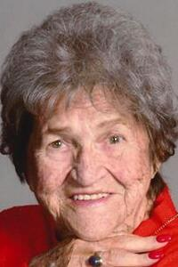 Betty Lou Woodruff