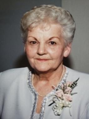 Mrs. Jacquelyn Ann