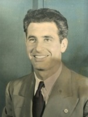 Lawrence Larry J. Durso