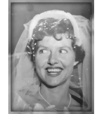 Shirley  HARRY