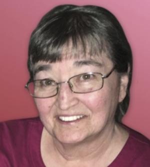 Linda  Detillieux