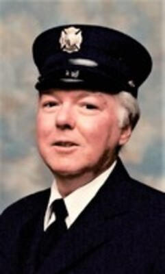 John R. PJ Morin