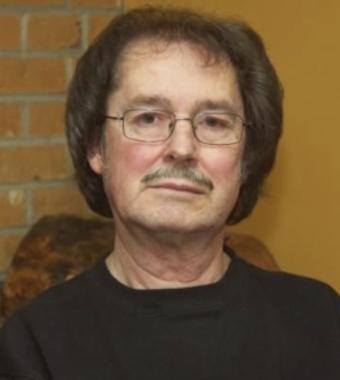 Richard  Vandervliet