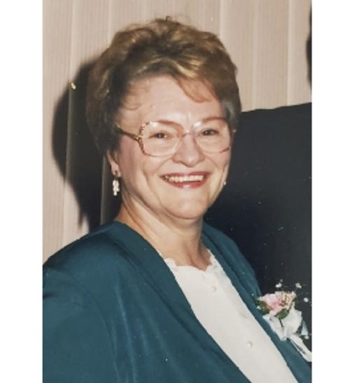 Betty-Lou  Reynard