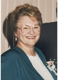 Betty-Lou  Reynard