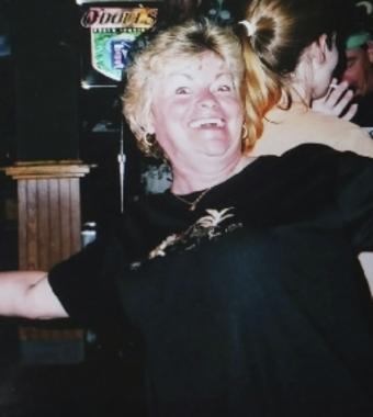 Sylvia  THOMAS