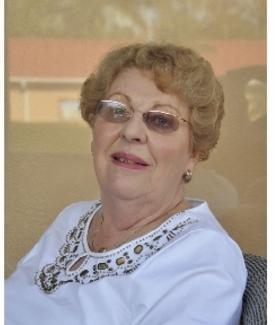 Jean Ann  Fenton