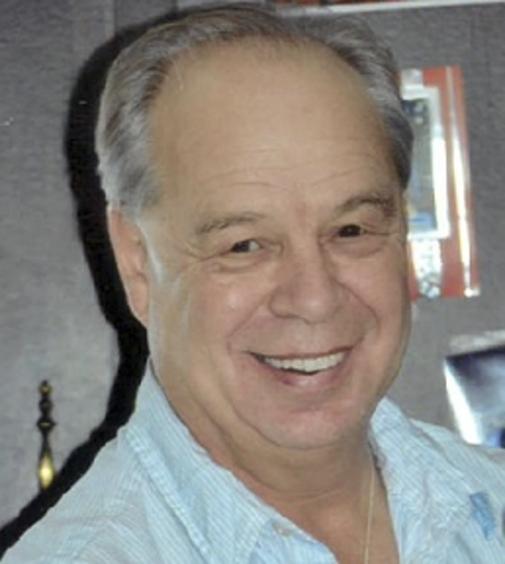 ROBERT JOHN BOB  WHITE