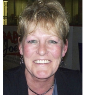 Barbara Ann  Beninger