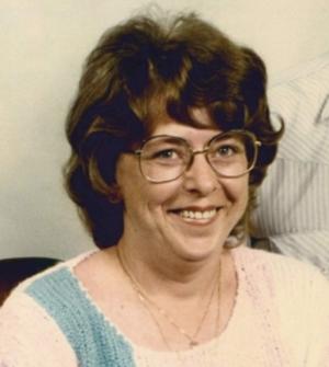 Rita  Shettell