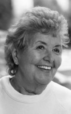 Doris A. Bernardin