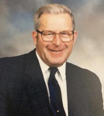 George  Scheideman