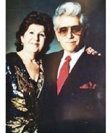 Betty and Benny  SCHWARTZ