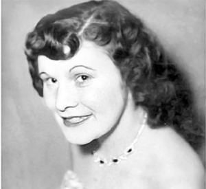 Emma  OLISCHEFSKI