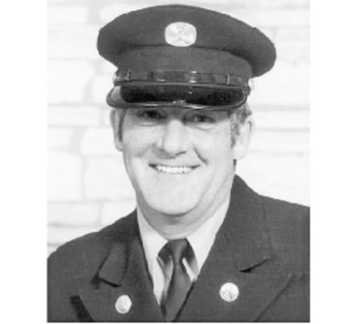 Gerald  PAYNE