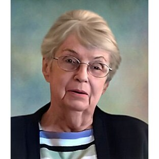 NORMA EILEEN WESNER COLUCCI