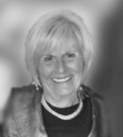 Margaret  BURDON MICHENER