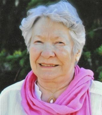 June  Eiriksson