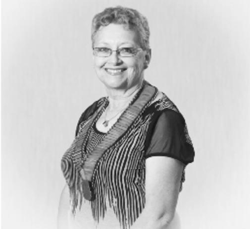 Patricia  GRASSICK