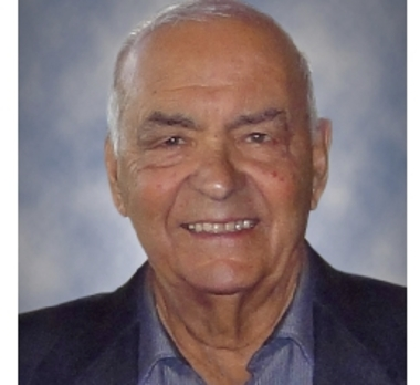 Joe  BOSSIO