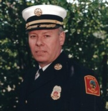 Gordon Robert Merry