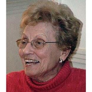 ELSA DiLORENZO COLLINGER