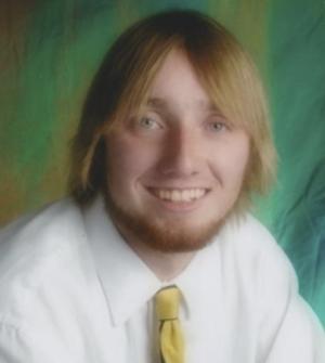 Dustin  Dekker-OBrien
