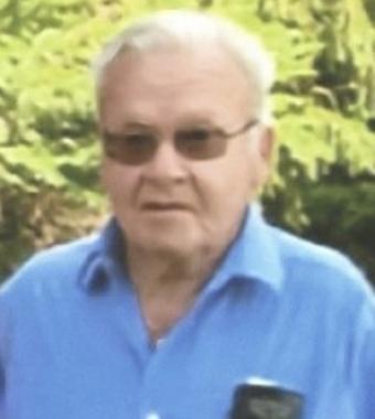 Donald  WHALEN