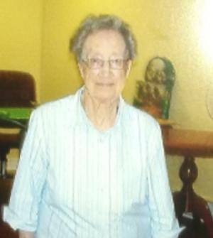 Hilda  DUSTOW