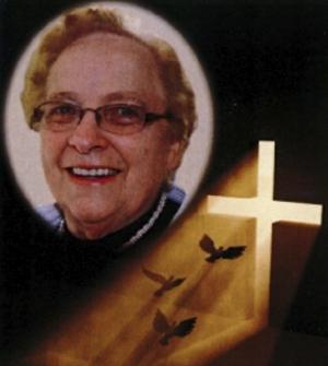 Gerda  GRIERSON