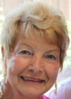 Caryl Joyce Chaisson