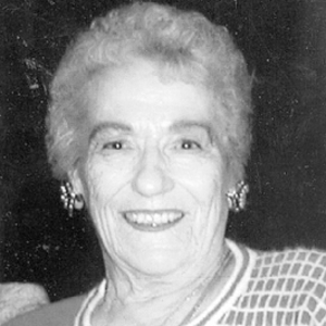Mary  Pagnutti