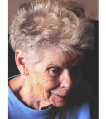 Marilyn  Horwood