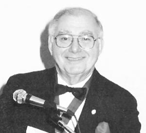 Ralph  BAROLET