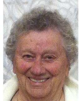 Marjorie Alice  Housch