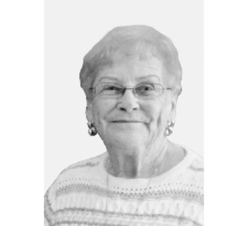 Eunice  HESHKA