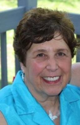 Marilyn J. (Longo) McCarthy