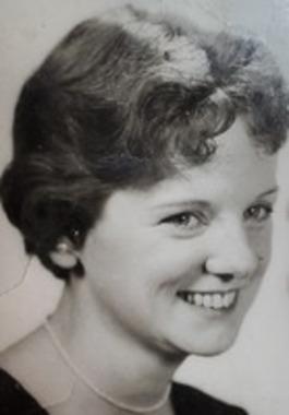 Mrs. Barbara A. Nolin