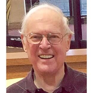 EDWIN JOHN BORREBACH