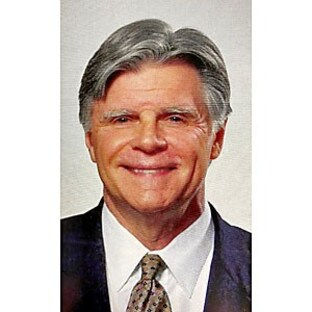 JAMES ROBERT BOB GAFFNEY