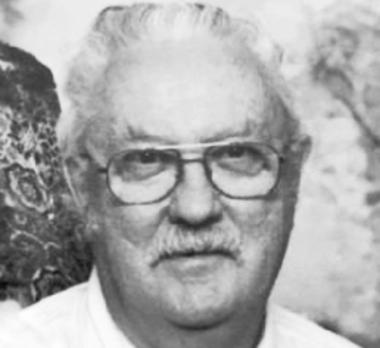 George  FENSOM