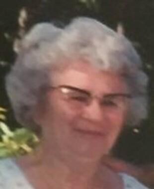 Bernadette L. (Nadeau) (Towne) Primmer
