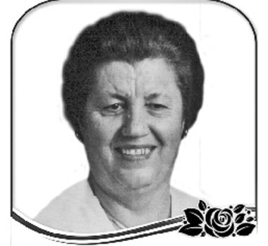 Jelica  JOVOVSKI