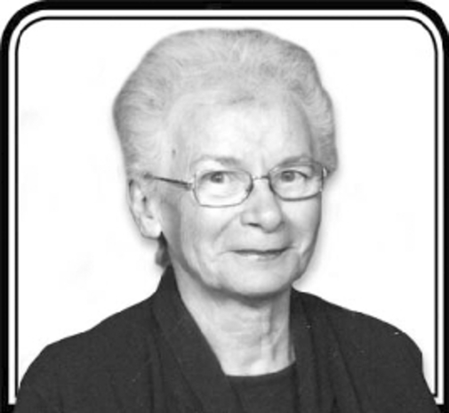 Hazel  MacDonald