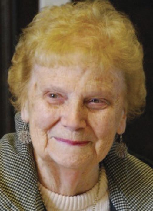 Helen  Bagg