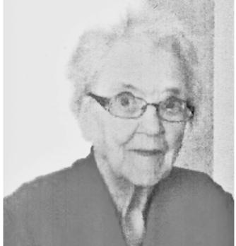 Betty  KIDNEY