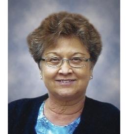 Sharon  WANCHULAK