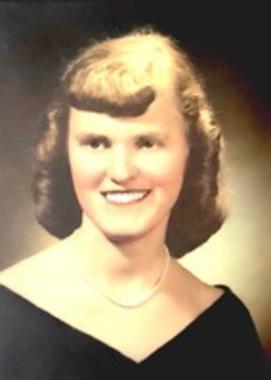 Mary Ellen  McLeod