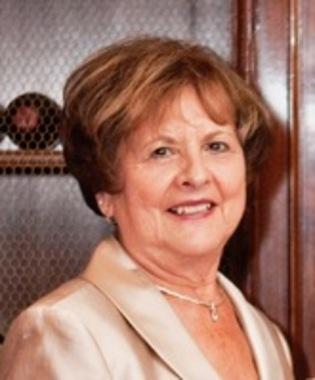Frances  Ippolito DeMarco